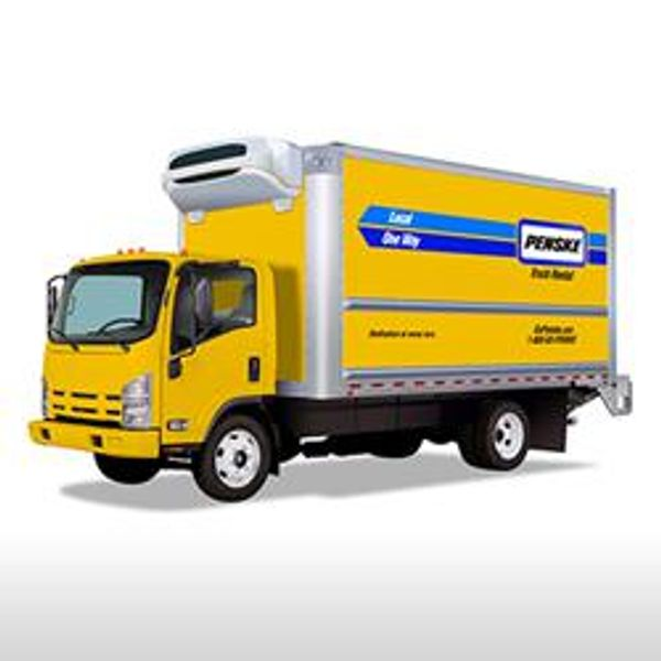 Cabover Refrigerated Truck