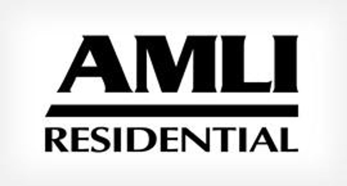 A Special Discount for New AMLI Residents
