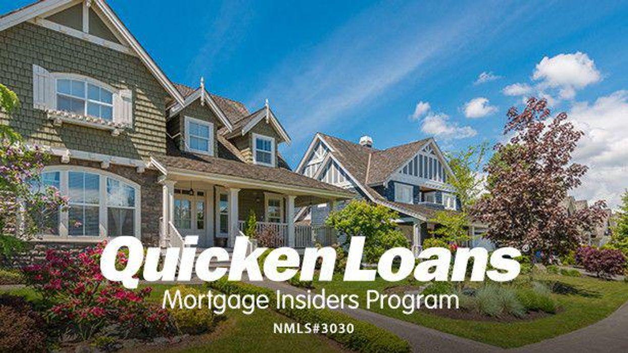 Quicken Loans Offer