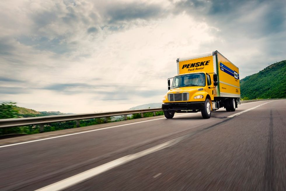 Penske Truck Leasing Announces New Full-Service Facility in Erie, Pennsylvania