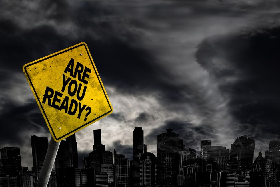National Hurricane Preparedness Week:  May 5-11