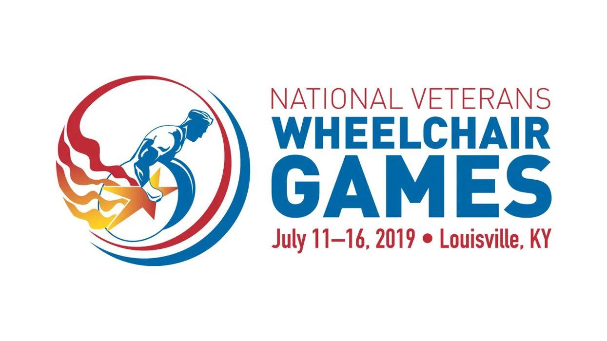 Penske Truck Rental Supporting 2019 National Veterans Wheelchair Games